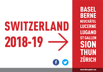 Switzerland 2019