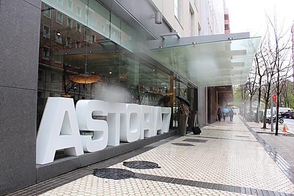 Astoria 7 5