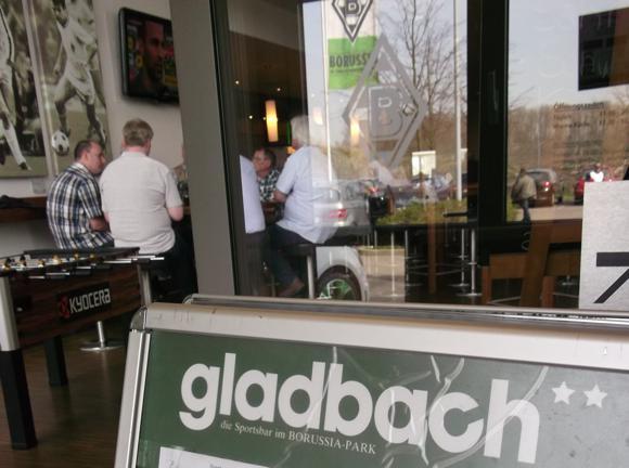Gladbach Sportsbar