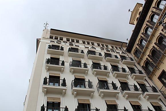 Hotel La Perla 2
