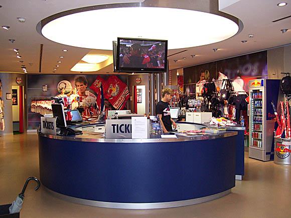 Fc Red Bull Salzburg