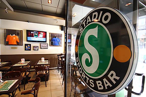 Sport Bars - Stadio Sport Bar - 10