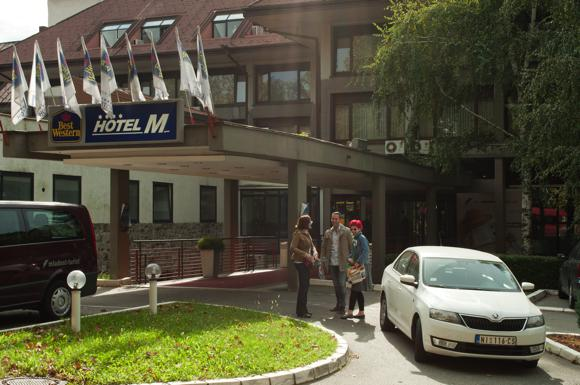 Best Western M Hotel 02