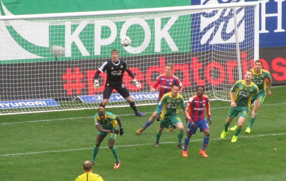 CSKA vs Kuban