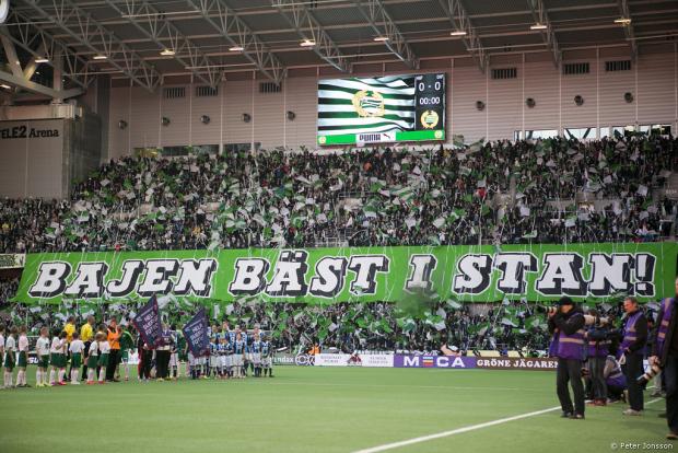 20150413 - Hammarby vs Djurgården  2 - 1