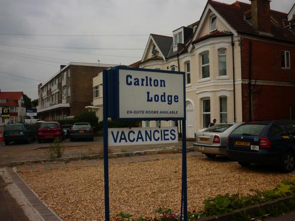 carlton lodge boscombe