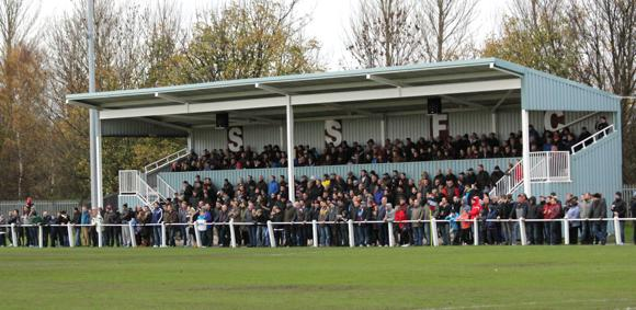 main stand crowd 2