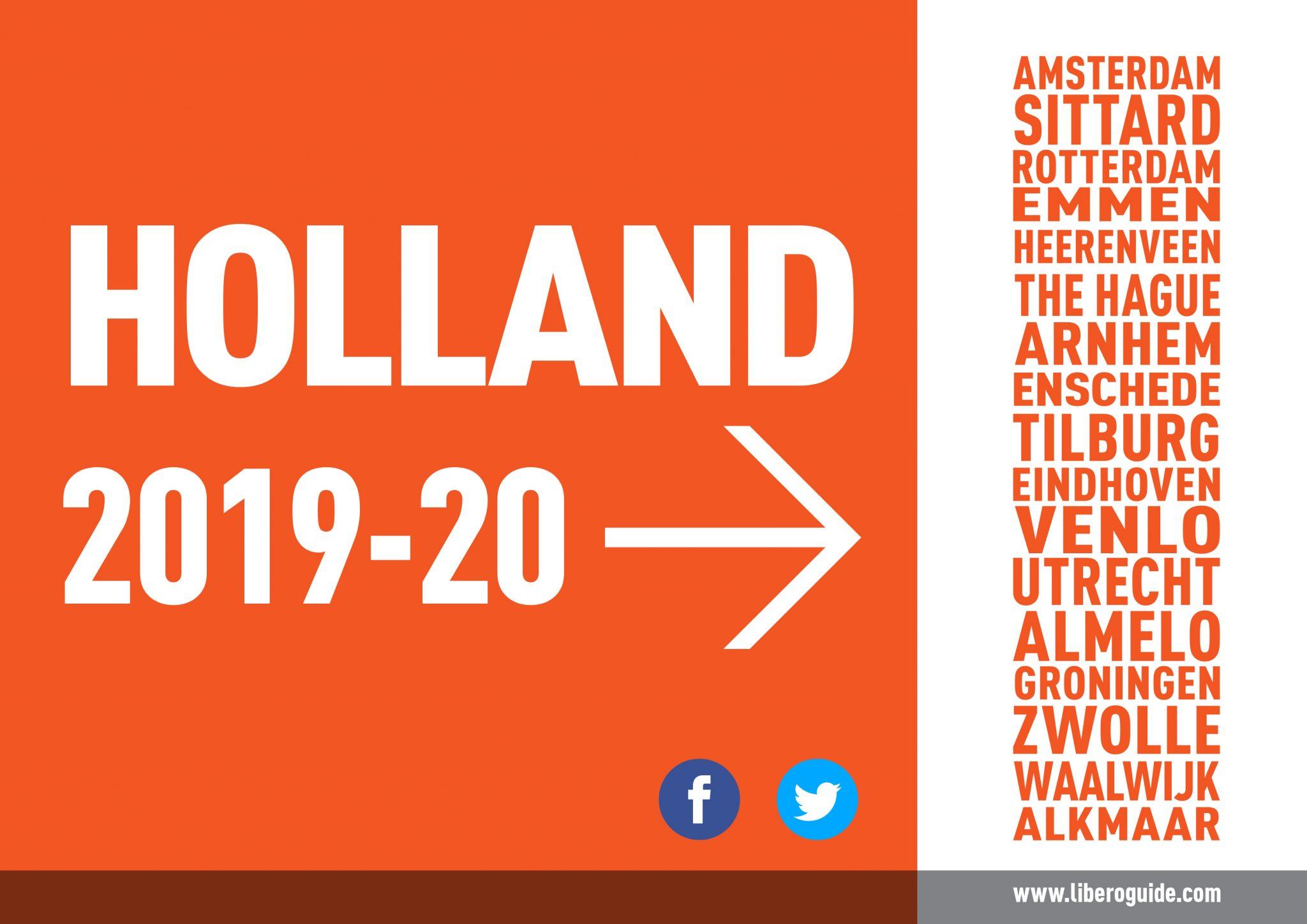 Holland 2020